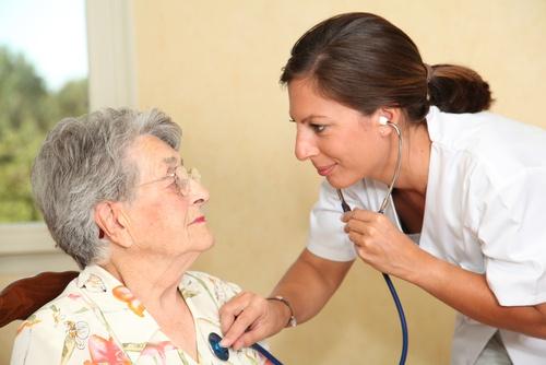 Las mujeres desarrollan una enfermedad cardíaca