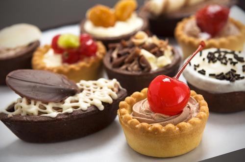 Evitar engordar si comemos dulces