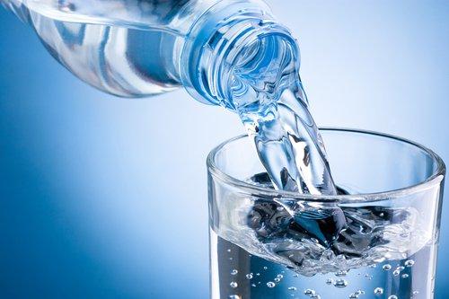 Agua colon