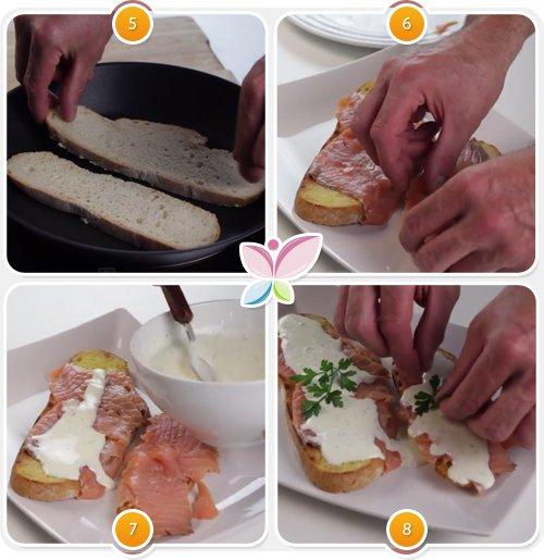 Croque de salmon2
