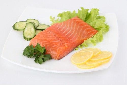 Los ácidos grasos Omega 3 y 6 se encuentran en altas concentraciones en los pescados.