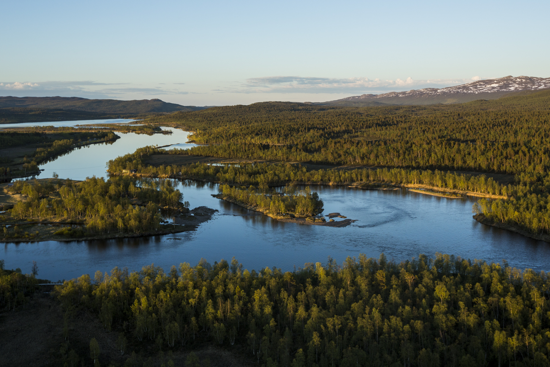 A unique 96 hour-long non-stop relay race to raise awareness of sun dangers from June 21st to 25th 2015 in Lapland, Sweden.