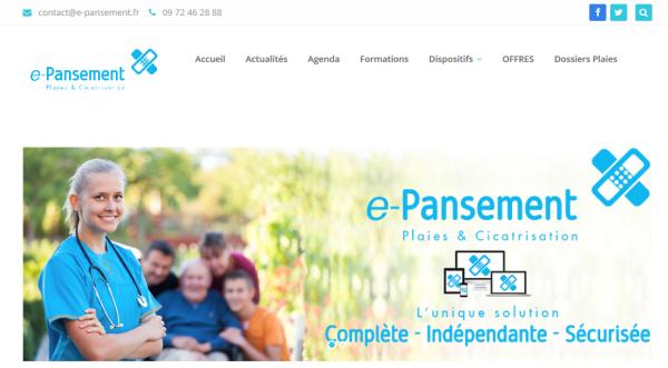 e-pansement' 'http://i2.wp.com/buzz-esante.fr/wp-content/uploads/2016/01/e-pansement.fr_.png?w=989 989w, http://i2.wp.com/buzz-esante.fr/wp-content/uploads/2016/01/e-pansement.fr_.png?resize=300%2C165 300w, http://i2.wp.com/buzz-esante.fr/wp-content/uploads/2016/01/e-pansement.fr_.png?resize=600%2C331 600w