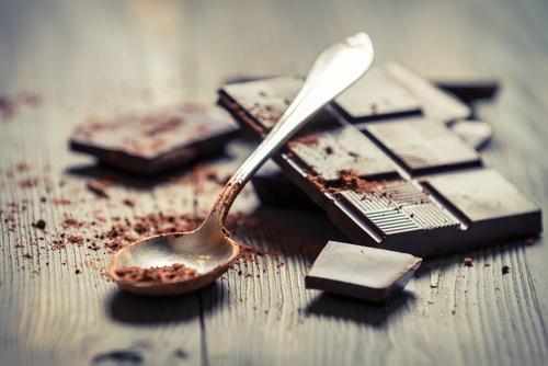 Diabetes-chocolate