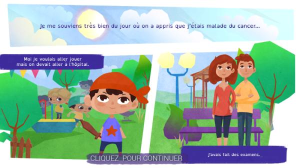 Lumine : serious game pour expliquer le cancer aux enfants' 'http://i1.wp.com/buzz-esante.fr/wp-content/uploads/2016/07/Lumine_Site-internet-3.png?w=800 800w, http://i1.wp.com/buzz-esante.fr/wp-content/uploads/2016/07/Lumine_Site-internet-3.png?resize=300%2C168 300w, http://i1.wp.com/buzz-esante.fr/wp-content/uploads/2016/07/Lumine_Site-internet-3.png?resize=768%2C430 768w, http://i1.wp.com/buzz-esante.fr/wp-content/uploads/2016/07/Lumine_Site-internet-3.png?resize=600%2C336 600w