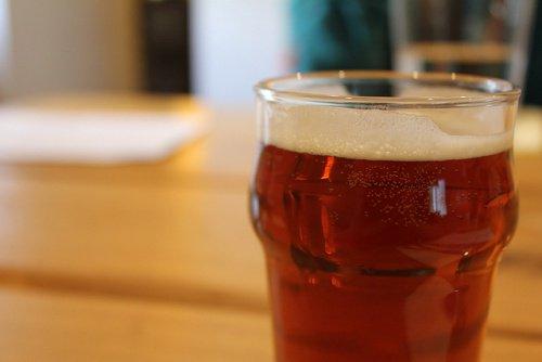 cerveza hidromiel Beth-M