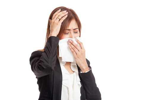 polipi nasali sintomi cure intervento foto