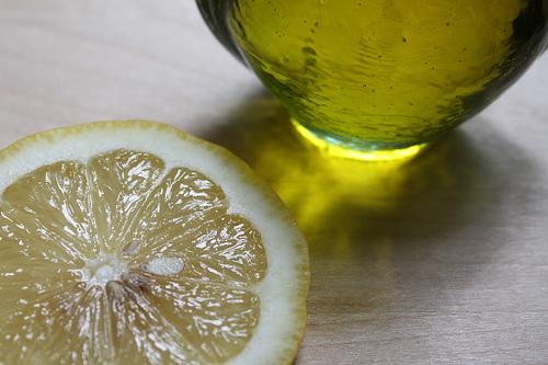 aceite y limón elle_ann